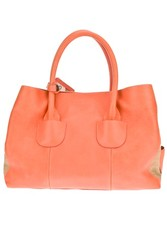Carven Slouchy Shopper Tote