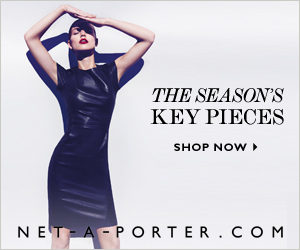 Net A Porter Essentials