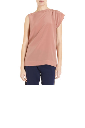 10 Crosby Asymmetrical Top