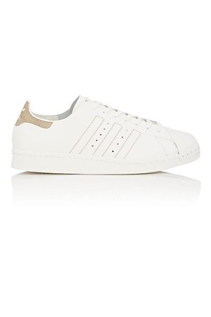 Adidas Mens Mens Deconstructed Superstar 80s Sneakers