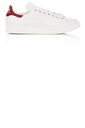 Adidas X Raf Simons Mens Mens Stan Smith Sneakers