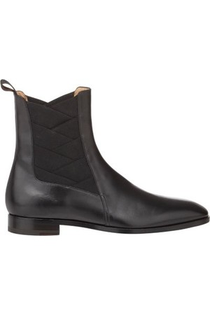 Christian Louboutin Mens Brian Chelsea Boots