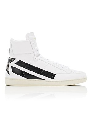 Saint Laurent Mens Sl 36h Sneakers