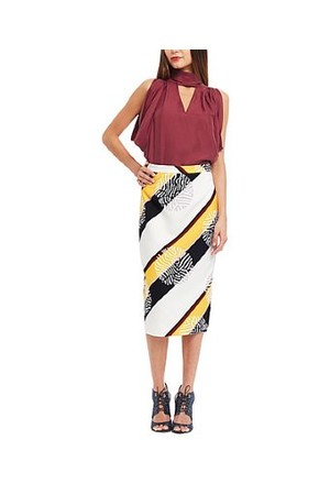 Raoul PENCIL SKIRT