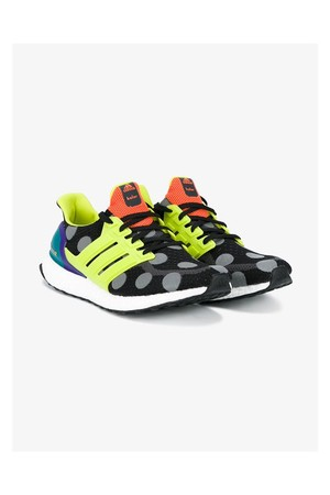 Adidas By Kolor Ultra Boost Running Sneakers