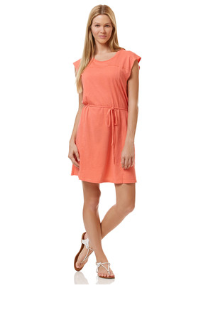 CC California Mineral Wash Tee Dress