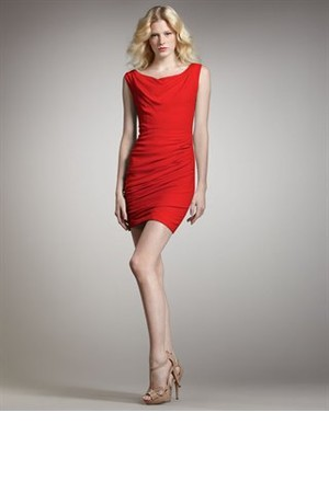 d247a9bb62b Summer 2012 Fashion Trend  Red Dresses - bright