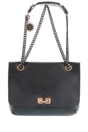 Lanvin Happy Shoulder Bag