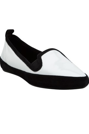 Proenza Schouler Pointed Toe Sporty Flat