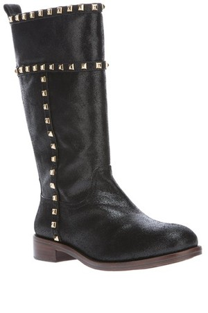 Tory Burch Shauna Studded Boot