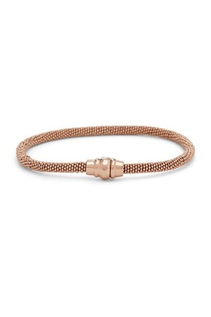 Fossil Ball Shot Bracelet Rose Ja6293791