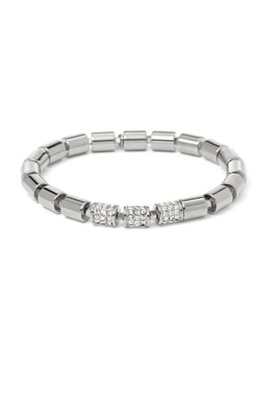 Fossil Barrel Stretch Bracelet Ja6543040