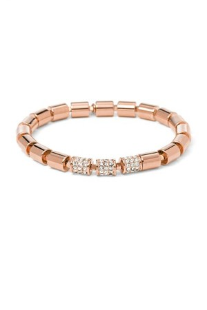 Fossil Barrel Stretch Bracelet Ja6544791