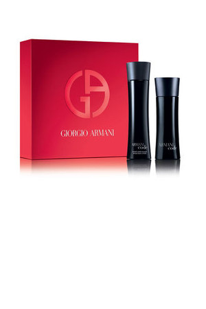 Giorgio Armani Beauty Armani Code Men Gift Set 2