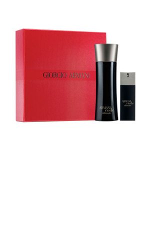 Giorgio Armani Beauty Armani Code Ultimate Holiday Set