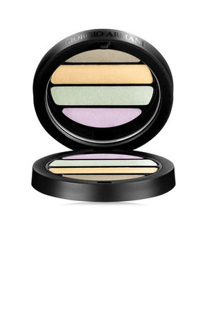 Giorgio Armani Beauty Spring Eye Palette