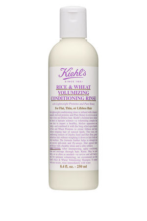 Rice and Wheat Volumizing Conditioning Rinse