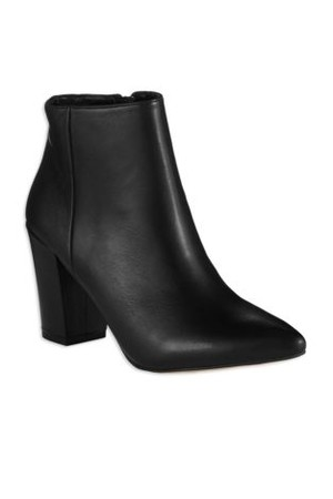 Steven By Steve Madden Lidaa Ankle Boots