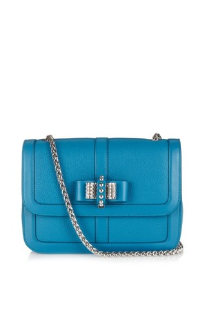 Christian Louboutin Sweet Charity Small Shoulder Bag