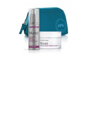 Murad Exfoliating and Hydrating Duo 3 Piece Set Murad Skin Care Products
