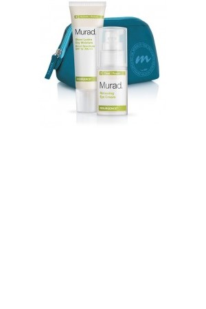 Murad Keep It Glowing Duo 3 Piece Set Murad Skin Care Products