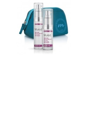 Murad Wrinkle Fighting Duo 3 Piece Set Murad Skin Care Products