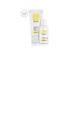 Murad Youth Builder Body Duo 2 piece set Murad Skin Care Products