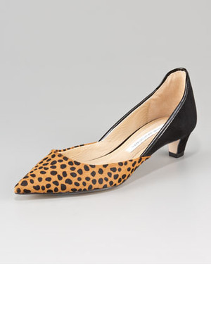 Leopard Print Trend for 2012: Accessories, shoes & handbags!