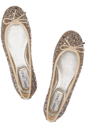 fancy flats for summer 2012 embellished ballerina flats sandals. Black Bedroom Furniture Sets. Home Design Ideas