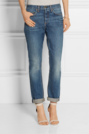 Rag Bone The Marilyn High Rise Boyfriend Jeans Intl Shipping