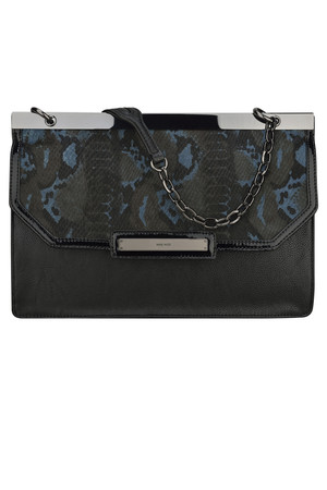 Nine West Glam Slam Shoulder Bag Multi Pattern
