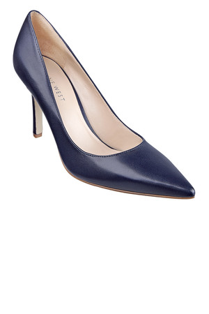 Nine West Martina Pointed Toe Pumps