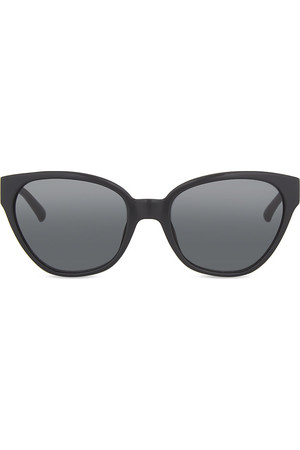 31 Phillip Lim PL152 Cat Eye Sunglasses Black