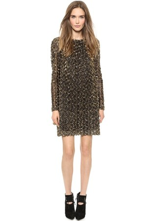 Alice By Temperley Donna Shift Dress
