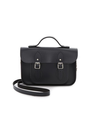 Cambridge Satchel Classic 11 Satchel With Top Handle