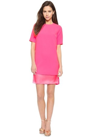 Camilla And Marc Vivid Shift Dress