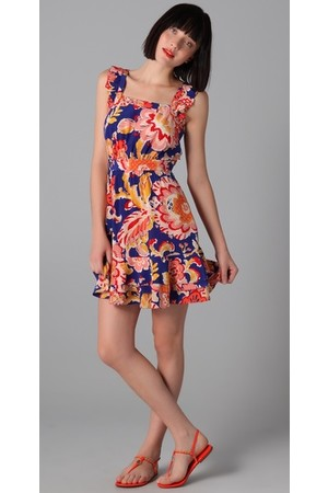 Tory Burch Aloissa Dress