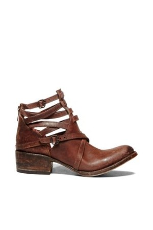 Steve Madden Stair Rust Leather