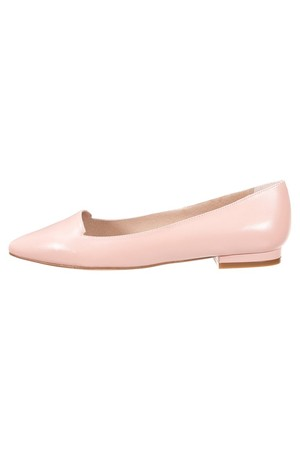 KIOMI Ballet pumps rose