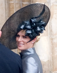 Hot Topic  Shop Philip Treacy online - spectacular hats   fascinators as  seen at the Royal Wedding! 05edae1a5ba