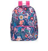 Accessorize Animal Friends Ditsy Backpack