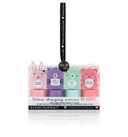 Accessorize Oh K Scented Nail Kit