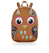 Accessorize Olly Owl Backpack