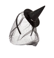 Accessorize Sparkly Witches Headband