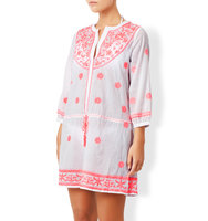 Accessorize Tilly Embroidered Tunic