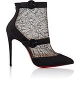 Christian Louboutin Boteboot Ankle Boots