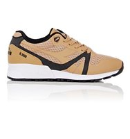 Diadora Mens N9000 Leather Suede Sneakers