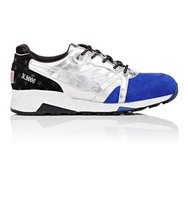 Diadora Mens N9000 Stars Stripes Sneakers