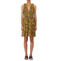 Isabel Marant Toile Balzan Dress