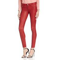 Alice Olivia Leather Pants 100 Bloomingdales Exclusive